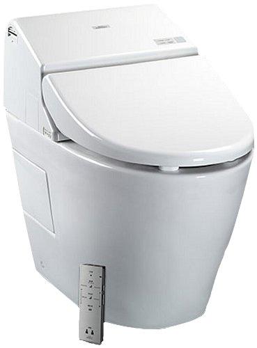 Comfort Toilet