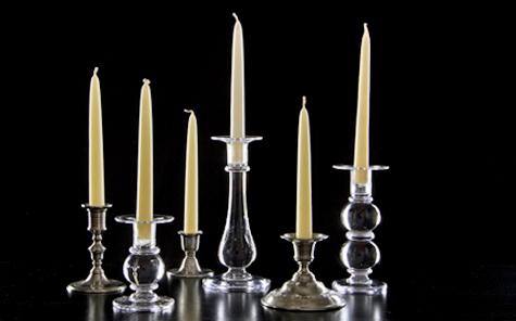 Candlesticks---header
