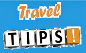 Great travel trips