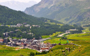 Traveling in Northern Italy