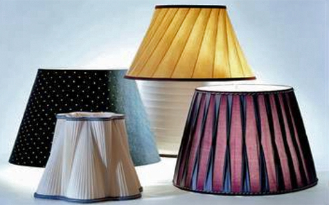 - Design Your Own Custom Lampshades - Sharp Eye