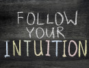 Intuition, instinct – your inner antennae & inner voice