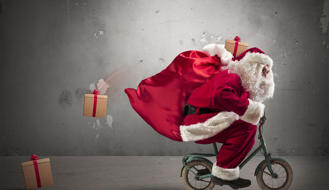 Men's Gifts 2015