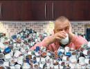 K-Cups – An Environmental Problem Brewing.