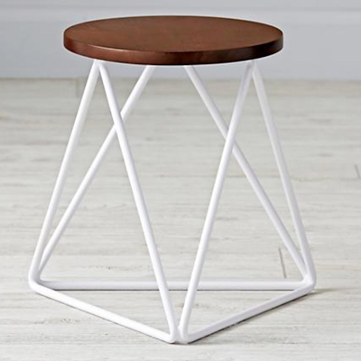 Low-Stools---White-Linear-Stool