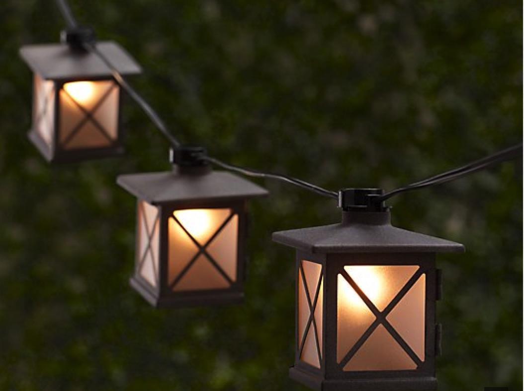 14 Party String Lights Ideas - A Sharp Eye