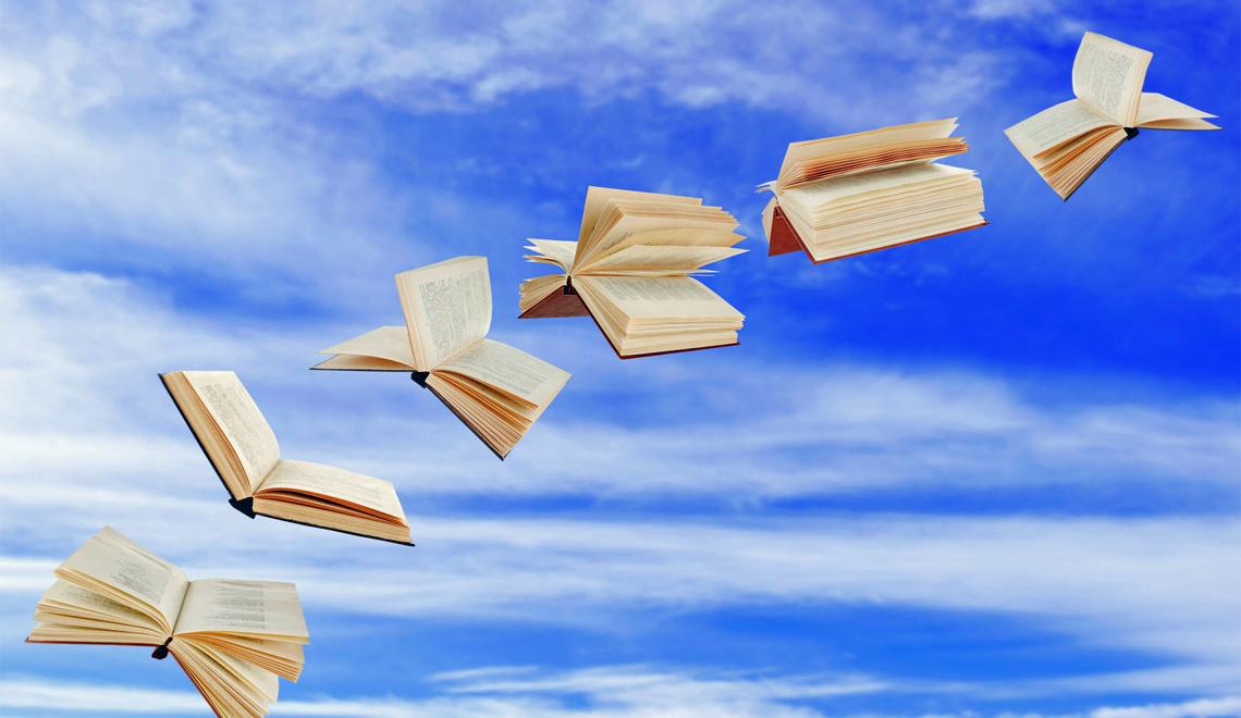 tiny book show