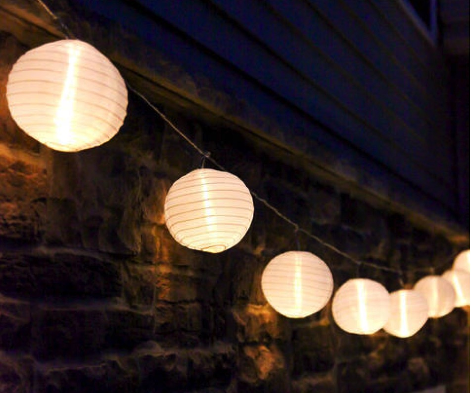 14 Party String Lights Ideas - A Sharp Eye