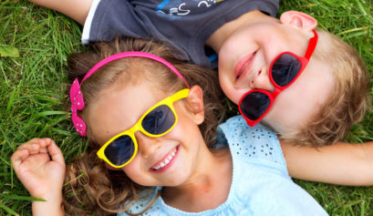 Children's Sunglasses, Header image, without marks