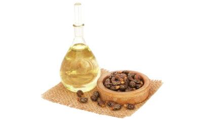 spoonful of castor oil benefits