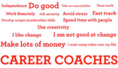 Career coaches