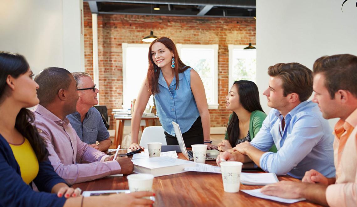 Improving Job Satisfaction and Job Seeking For Women