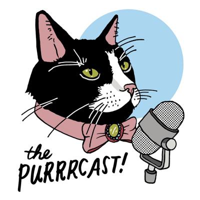 Pet tech, the Purrrcast podcast