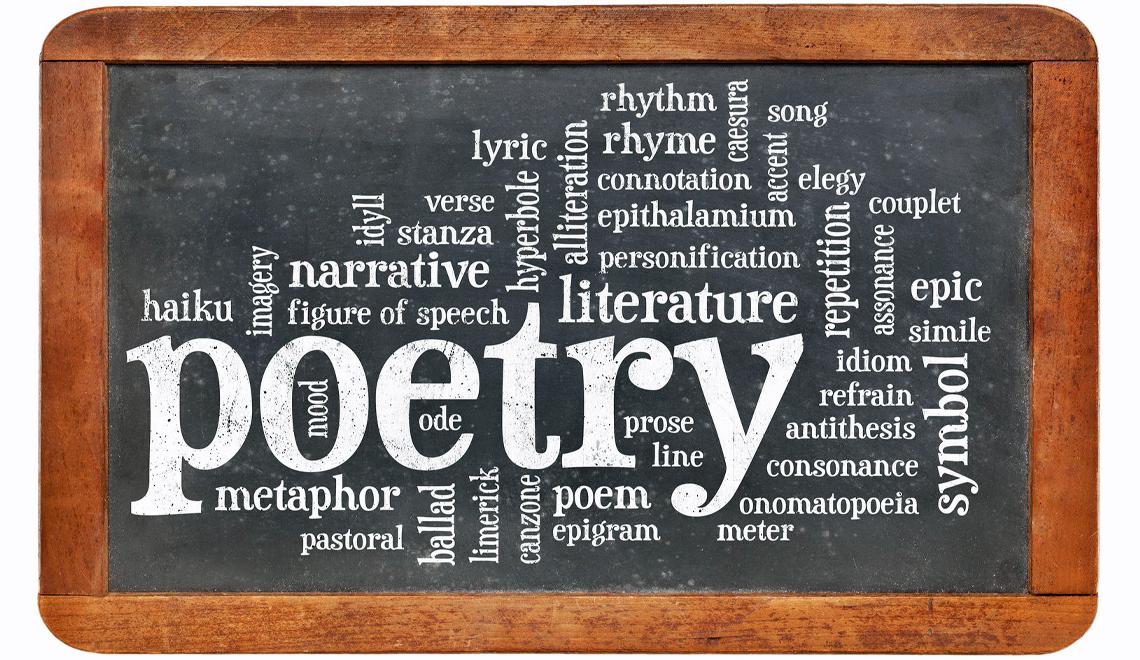 Favorite Poets