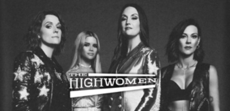 The Highwomen Band