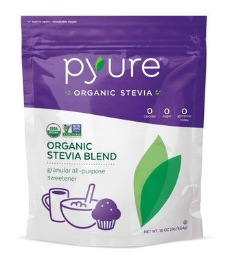Stevia Pyure brand
