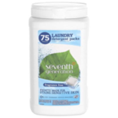 7th Generation Healthy Household cleaner