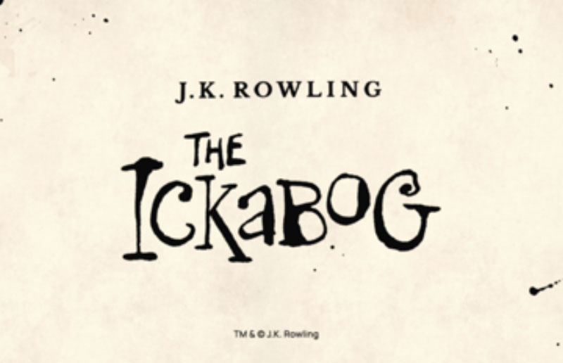 Quarantine Entertainment #12 J K Rowling