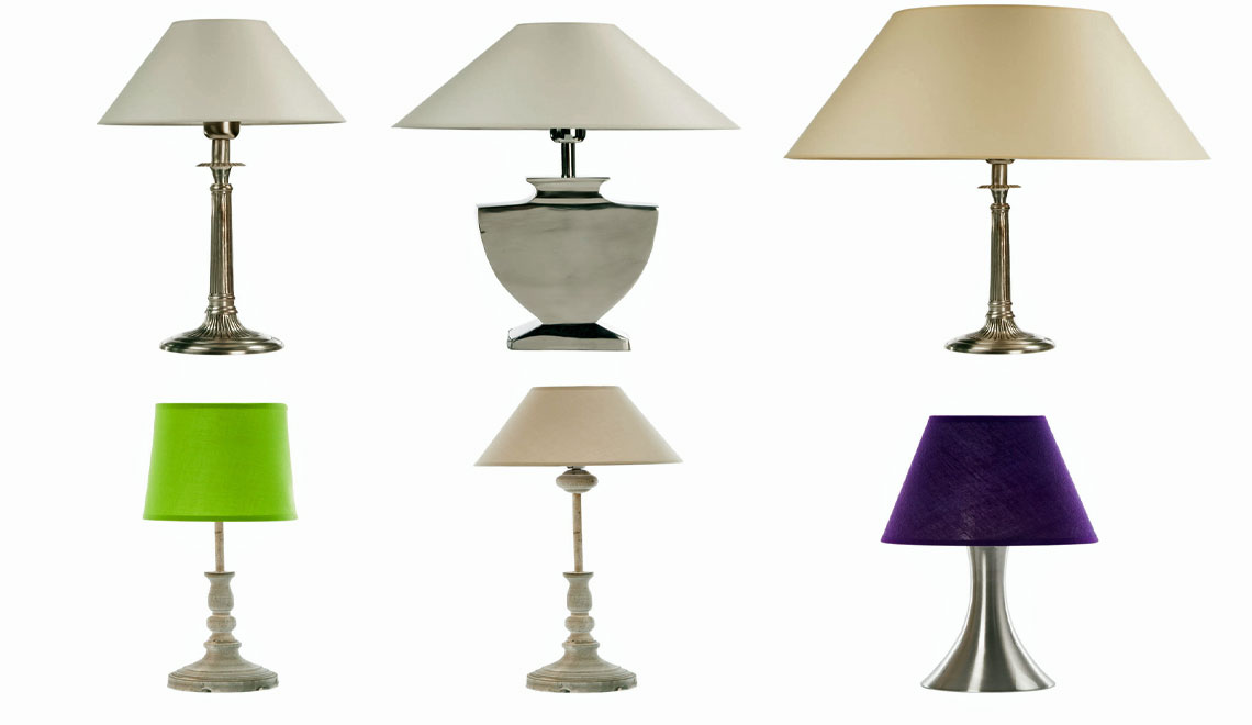 Useful, Eye-Catching and Interesting Lamps