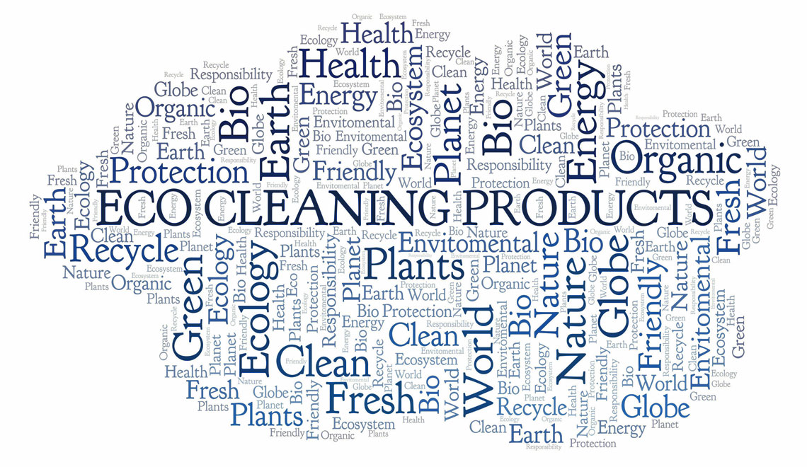 The Best Natural Cleaning Products