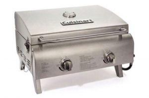 Cuisinart gas grill