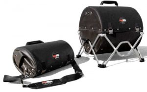 GoPQ Backpack grill