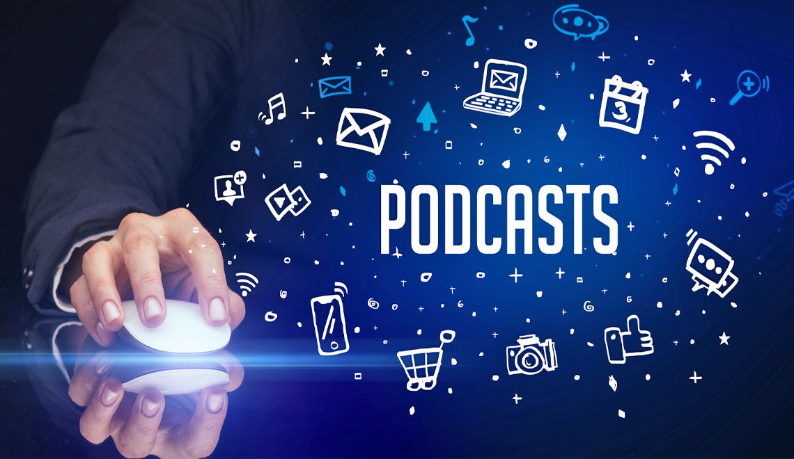 Podcasts – A Wonderful Source of Entertainment and Knowledge